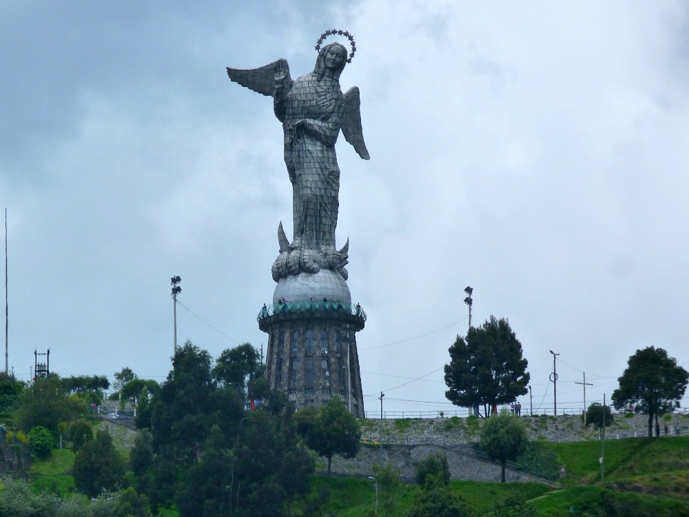 panecillo-quito