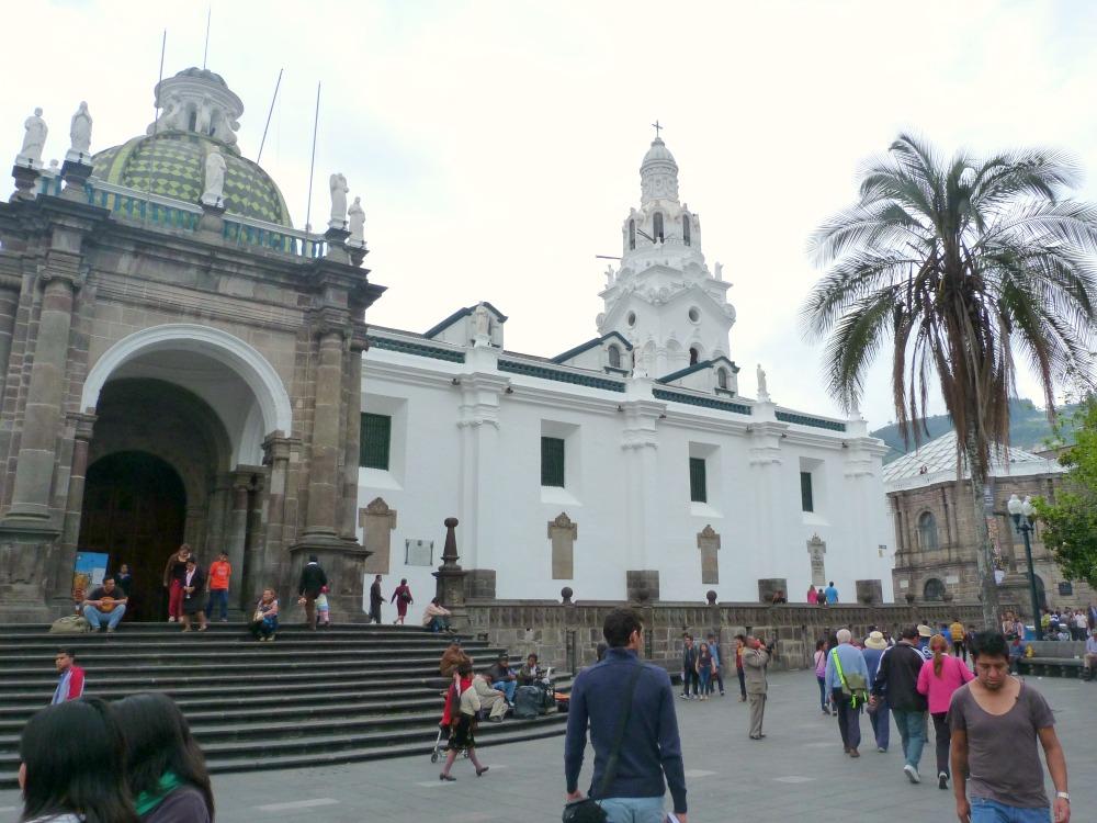 plaza-quito