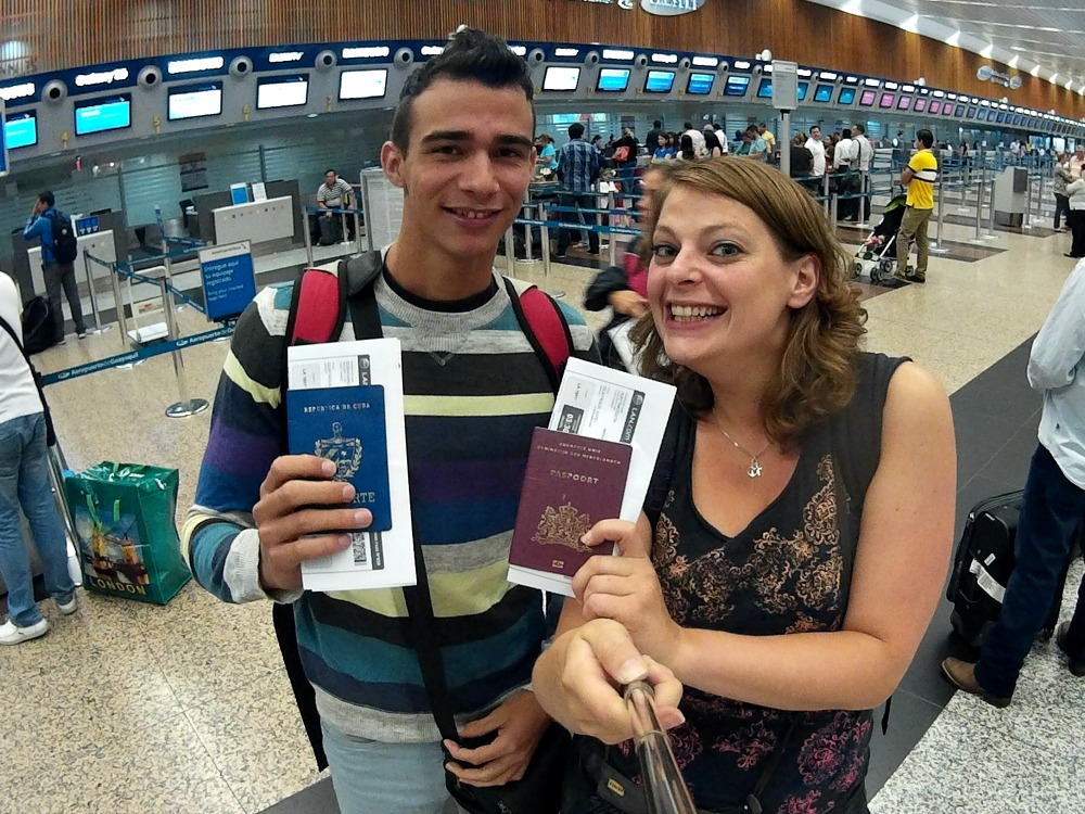 ecuador-bolivia-vlucht-paspoorten