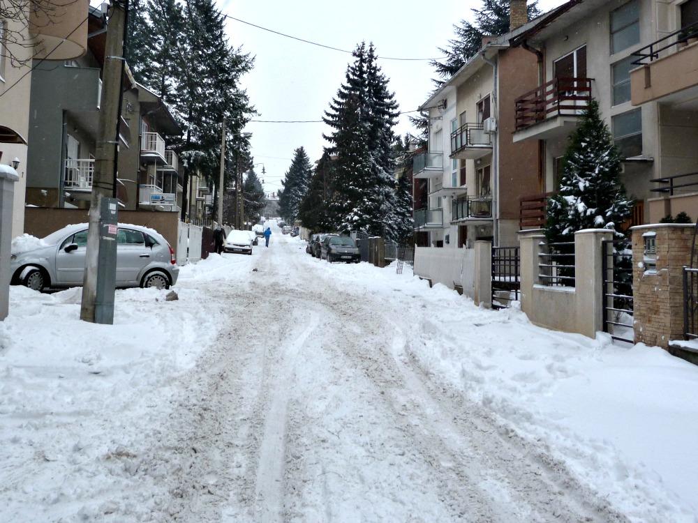 belgrado-calle-nieve