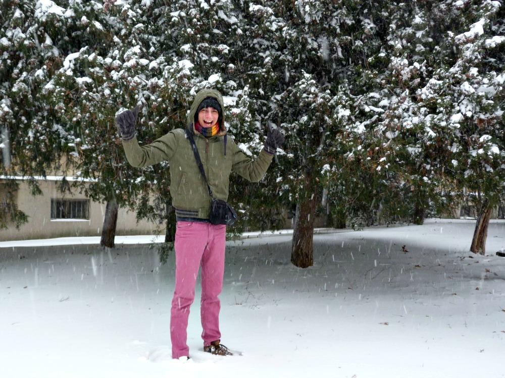 belgrado-sneeuw-jesus-blij
